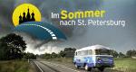 Im Sommer nach St. Petersburg – Bild: rbb/Jan Urbanski