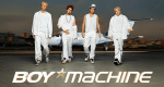 Boy Machine – Bild: TV4
