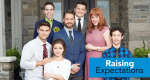 Raising Expectations – Bild: Family Channel