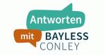 Antworten mit Bayless Conley – Bild: Bayless Conley e.V.