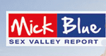 Mick Blue: Sex Valley Report – Bild: Sky