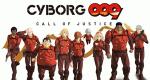 Cyborg 009: Call of Justice – Bild: Netflix/TOHO Animation
