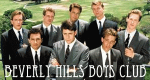 Beverly Hills Boys Club – Bild: NBC