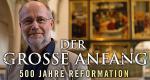 Der große Anfang - 500 Jahre Reformation – Bild: ZDF/Hans Jakobi