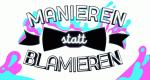 Manieren statt Blamieren – Bild: ATV