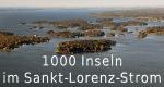 1000 Inseln im Sankt-Lorenz-Strom – Bild: arte/Frank Gensthaler