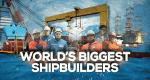 Die Megaschiffbauer – Bild: Windfall Films