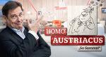 Homo Austriacus – Bild: ServusTV/Martin Hoermandinger