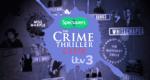 The Crime Thriller Club – Bild: itv