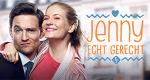 Jenny - echt gerecht! – Bild: MG RTL D/Boris Breuer