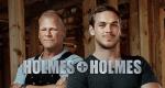 Holmes + Holmes – Bild: HGTV