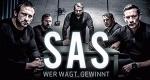 SAS: Wer wagt, gewinnt – Bild: RTL NITRO/Ryan McNamara
