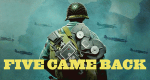 Five Came Back – Bild: Netflix