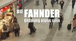Die Fahnder – Bild: Sat.1