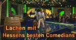Lachen mit Hessens besten Comedians – Bild: hr-fernsehen
