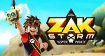Zak Storm – Bild: Zagtoon/Method Animation/SAMG Animation