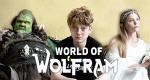 World of Wolfram – Bild: funk von ARD und ZDF/Fabian Stürtz