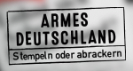Armes Deutschland - Stempeln oder abrackern? – Bild: RTL II