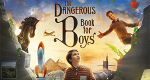 The Dangerous Book for Boys – Bild: Amazon Studios