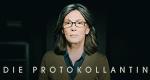 Die Protokollantin – Bild: ZDF/Alexander Fischerkoesen