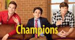 Champions – Bild: NBC