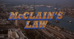McClain's Law – Bild: NBC