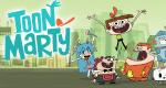 Toon Marty – Bild: Teletoon/Nickelodeon/Sardine Productions