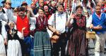 Der Hessentagsfestzug – Bild: hr-fernsehen