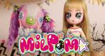 Milpom – Bild: Bandai Namco Pictures