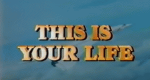 This Is Your Life – Bild: ITV