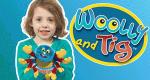 Woolly and Tig – Bild: CBeebies