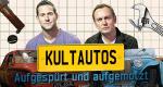 Kultautos - Aufgespürt und aufgemotzt – Bild: Channel 4