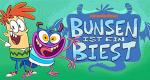 Bunsen ist ein Biest – Bild: Nickelodeon