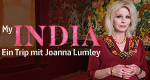 My India – Ein Trip mit Joanna Lumley – Bild: Burning Bright Production