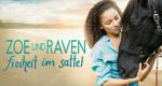 Zoe und Raven - Freiheit im Sattel – Bild: Netflix