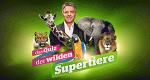Das Quiz der wilden Supertiere – Bild: NDR/Uwe Ernst
