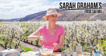 Sarah Grahams Food Safari – Bild: M-Net