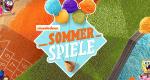 Sommerspiele – Bild: Nickelodeon
