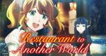 Restaurant to Another World – Bild: Silver Link / Crunchyroll