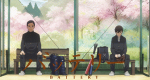 BATTERY – Bild: 2016あさのあつこ・角川文庫刊/アニメ「バッテリー」製作委員会