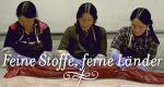 Feine Stoffe, ferne Länder – Bild: arte/Arturo Mio