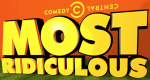 Most Ridiculous – Bild: Comedy Central