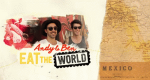 Andy & Ben Eat The World – Bild: Network Ten