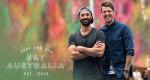 Andy & Ben Eat Australia – Bild: SBS