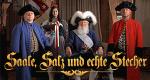 Saale, Salz und echte Stecher – Bild: MDR/Mia Media