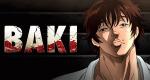 Baki – Bild: Netflix