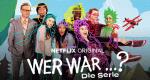 Wer war...? Die Serie – Bild: Netflix