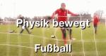 Physik bewegt – Bild: BR Fernsehen