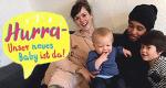 Hurra - Unser neues Baby ist da! – Bild: RTL II