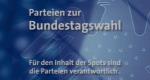 Die Parteien zur Bundestagswahl – Bild: ARD